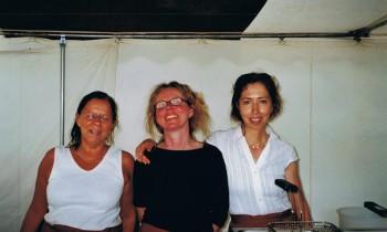 Reitturnier 2006