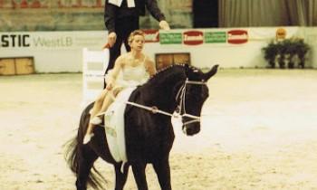 Shownummer Phillippshalle 1991