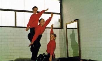 Die kleine c-Gruppe, Voerde 2007