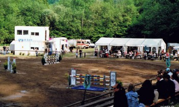 Turnierplatz Herrenstrunden